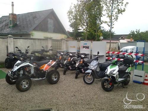 Scooter Racing Shop - foto 1