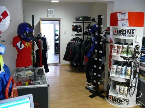 Scooter Racing Shop - foto 4