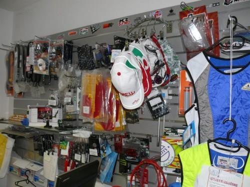 Scooter Racing Shop - foto 6