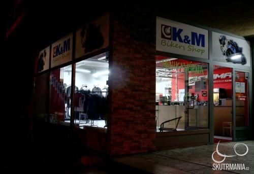 K&M Bikers Shop - foto 1