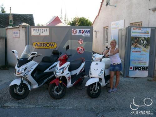 Scooter Racing Shop - foto 5