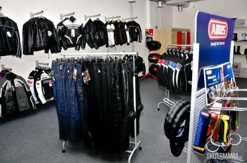 K&M Bikers Shop - foto 3