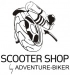 ADVENTURE BIKER - SCOOTERSHOP