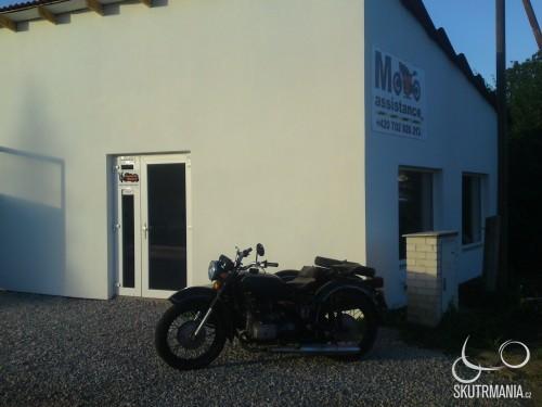 Moto assistance - foto 1