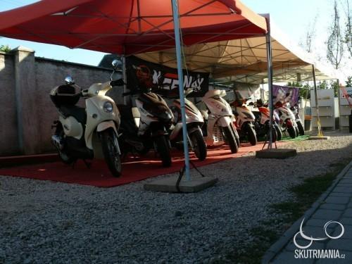 Scooter Racing Shop - foto 3